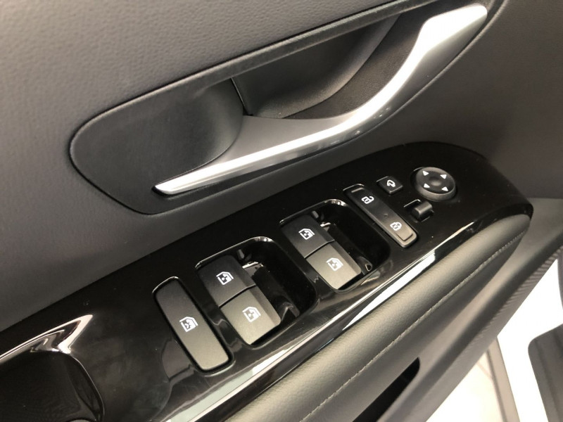 Hyundai Tucson 1.6 T-GDI 230CH HYBRID CREATIVE BVA6 Blanc occasion à FENOUILLET - photo n°8