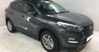 Hyundai Tucson 1.7 CRDi 115 INTUITIVE Gris 2016 - annonce de voiture en vente sur Auto Sélection.com