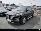 Hyundai Tucson 1.7 CRDI 115ch Business 2017 2WD  à La Teste-de-Buch 33