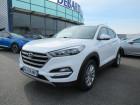 Hyundai Tucson 1.7 CRDI 115CH CREATIVE 2WD Blanc à Labège 31