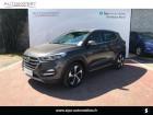 Hyundai Tucson 1.7 CRDI 115ch Edition Lounge 2WD Marron à Le Bouscat 33