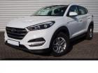 Hyundai Tucson 1.7 CRDI 116  à Beaupuy 31