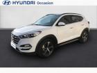 Hyundai Tucson 1.7 CRDI 141ch Executive 2017 2WD DCT-7  à Albi 81