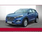 Hyundai Tucson 2.0 CRDI 136 4WD Bleu à Beaupuy 31