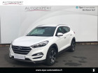 Hyundai Tucson 2.0 CRDI 136ch Executive 2017 2WD Blanc à Villenave-d'Ornon 33