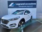 Hyundai Tucson 2.0 CRDI 136ch Executive 2017 2WD Blanc à Saint-Brieuc 22