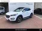Hyundai Tucson 2.0 CRDI 136ch Executive 2WD Blanc à Le Bouscat 33