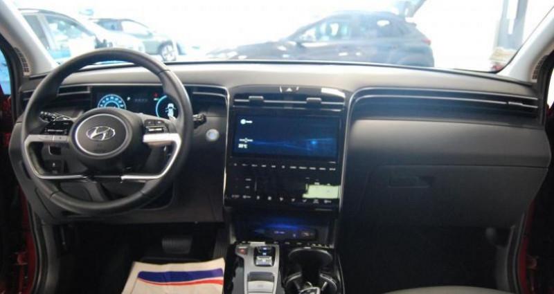 Hyundai Tucson HYBRID 230 EXECUTIVE  occasion à HAGUENEAU - photo n°3