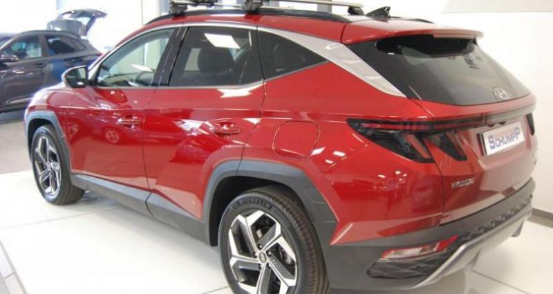 Hyundai Tucson HYBRID 230 EXECUTIVE  occasion à HAGUENEAU - photo n°2
