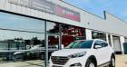 Hyundai Tucson II 1.7 CRDI 115ch Creative 2WD Blanc à VEAUCHE 42