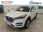 Hyundai Tucson Tucson 1.7 CRDi 115 2WD Creative 5p  à Seyssinet-Pariset 38