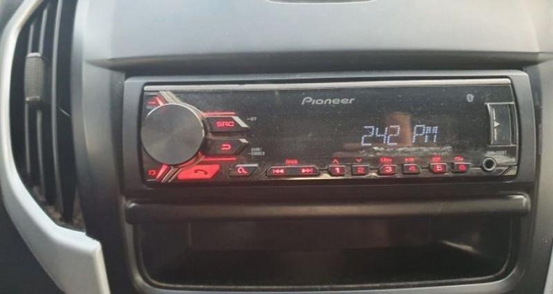 Isuzu D-Max CREW CREW CAB PLANET 1.9TDi 163ch BV6 M/T Gris occasion à ST BONNET LE FROID - photo n°6