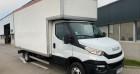 Iveco DAILY 3.0 hpi 35c15 caisse 22m3  à LA BOISSE 01