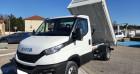 Iveco DAILY 35C14 BENNE 31900E HT Blanc à CHANAS 38