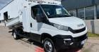 Iveco DAILY 35c15 benne coffre 2017  à LA BOISSE 01