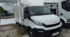 Iveco DAILY 35C15 CAISSE HAYON EMPATTEMENT 4100 Blanc à FONTAINE LES GRES 10