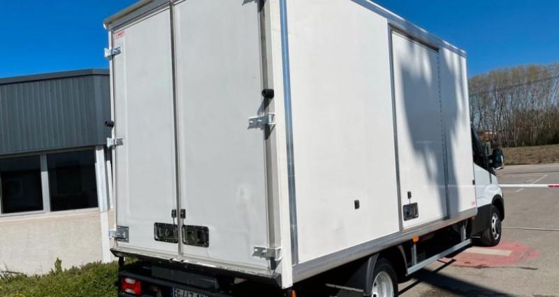 Iveco DAILY 35c17 20m3 porte latérale  occasion à LA BOISSE - photo n°3