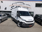 Iveco DAILY 35S14 SV12 HI-MATIC  à TOULOUSE 31