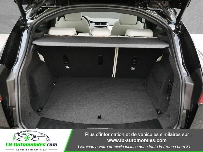 Jaguar E-pace 2.0 - 300 ch AWD BVA Noir occasion à Beaupuy - photo n°15