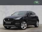 Jaguar E-pace 2.0 AWD 200 Noir à Beaupuy 31