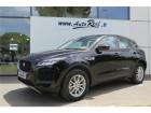 Jaguar E-pace 2.0 D - 150 CH 2WD BVM Business Noir 2019 - annonce de voiture en vente sur Auto Sélection.com