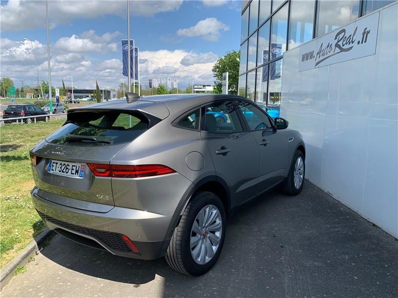 Jaguar E-pace 2.0 D - 150 CH AWD BVA SE  occasion à LABEGE CEDEX - photo n°7