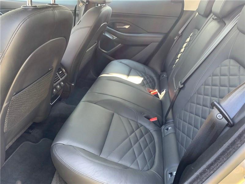 Jaguar E-pace 2.0 D - 150 CH AWD BVA SE  occasion à LABEGE CEDEX - photo n°14