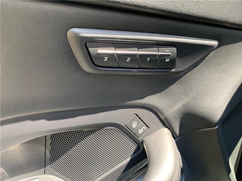 Jaguar E-pace 2.0 D - 150 CH AWD BVA SE  occasion à LABEGE CEDEX - photo n°10