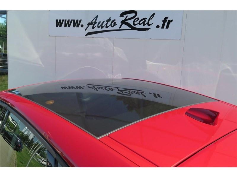 Jaguar E-pace 2.0 D - 180 CH AWD BVA SE Rouge occasion à LABEGE CEDEX - photo n°14