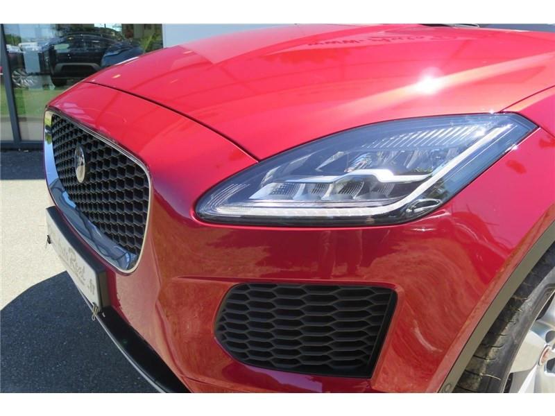 Jaguar E-pace 2.0 D - 180 CH AWD BVA SE Rouge occasion à LABEGE CEDEX - photo n°18