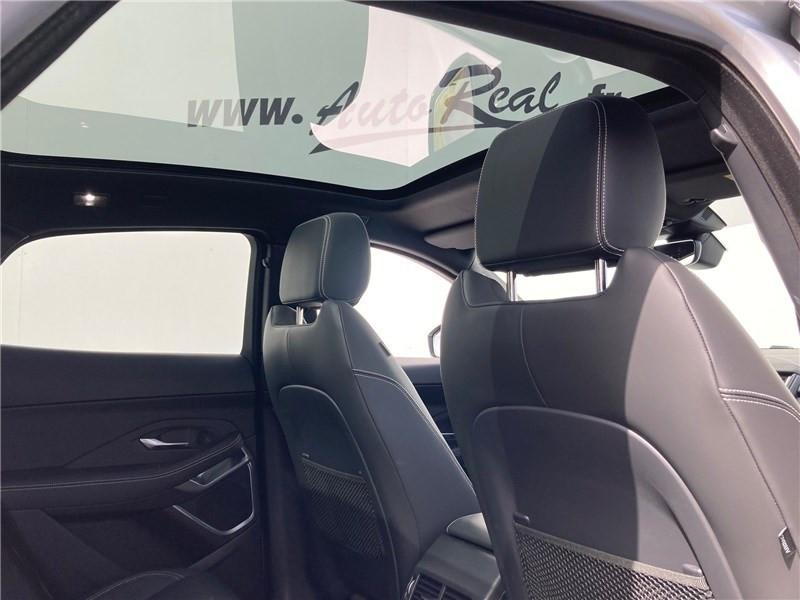 Jaguar E-pace 2.0 P - 200 CH AWD BVA R-Dynamic HSE Argent occasion à MERIGNAC - photo n°11