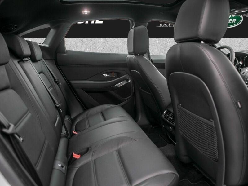 Jaguar E-pace 2.0D 150CH S AWD BVA9 Blanc occasion à Villenave-d'Ornon - photo n°5