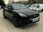 Jaguar E-pace 2.0D 150CH S AWD BVA9 Noir à Villenave-d'Ornon 33