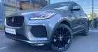 Jaguar E-pace 2.0D 180CH R-DYNAMIC SE AWD BVA9 Gris à Grezac 17