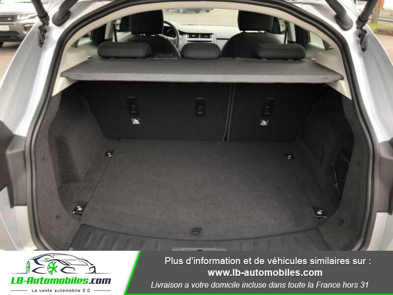 Jaguar E-pace D150 AWD Gris occasion à Beaupuy - photo n°9