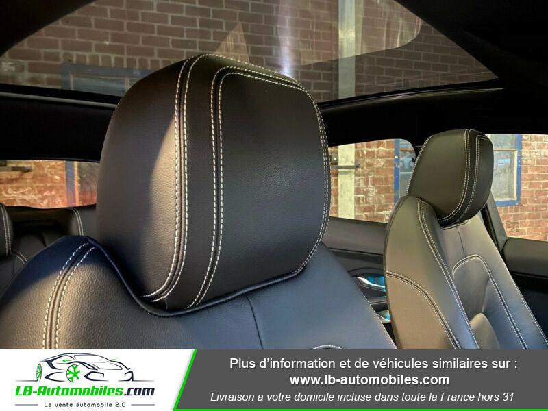 Jaguar E-pace D150 AWD Rouge occasion à Beaupuy - photo n°6