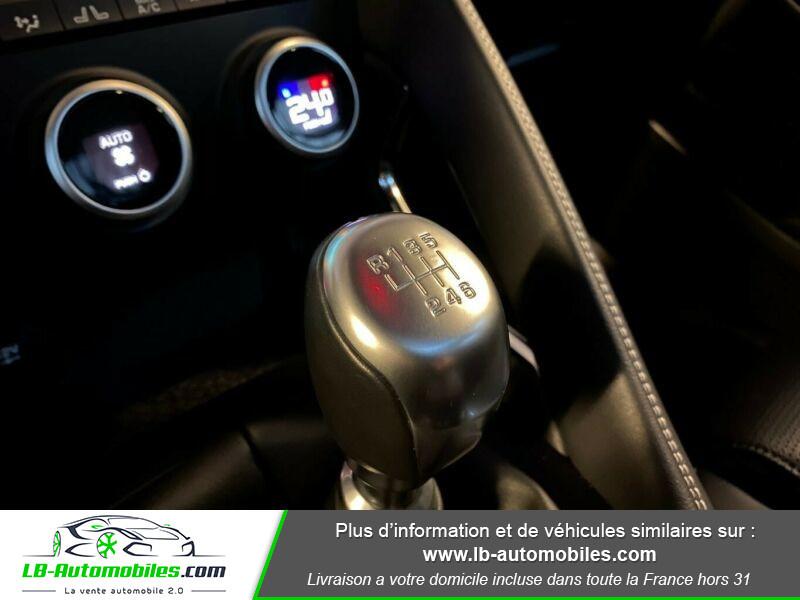 Jaguar E-pace D150 AWD Rouge occasion à Beaupuy - photo n°8