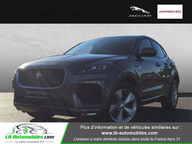 Jaguar E-pace D150 FWD Gris occasion à Beaupuy