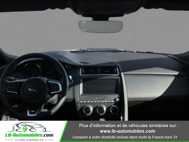 Jaguar E-pace D150 FWD Gris occasion à Beaupuy - photo n°2