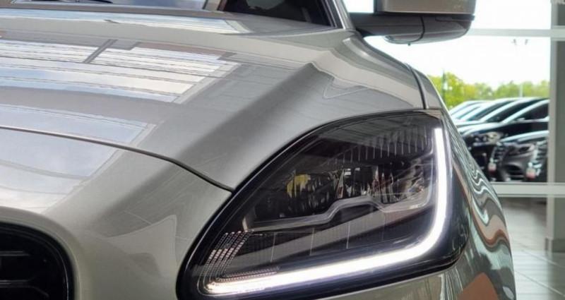 Jaguar E-pace D180 - AWD - BVA R-Dynamic SE  occasion à Tours - photo n°6