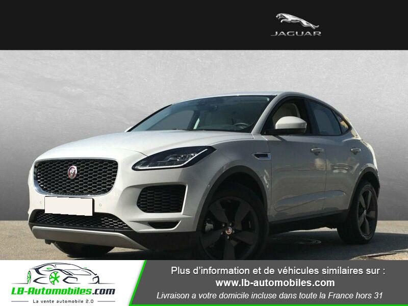 Jaguar E-pace D180 AWD Gris occasion à Beaupuy