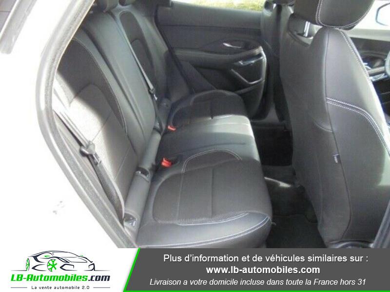 Jaguar E-pace D180 AWD Gris occasion à Beaupuy - photo n°6