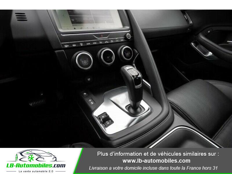 Jaguar E-pace D180 AWD Blanc occasion à Beaupuy - photo n°8