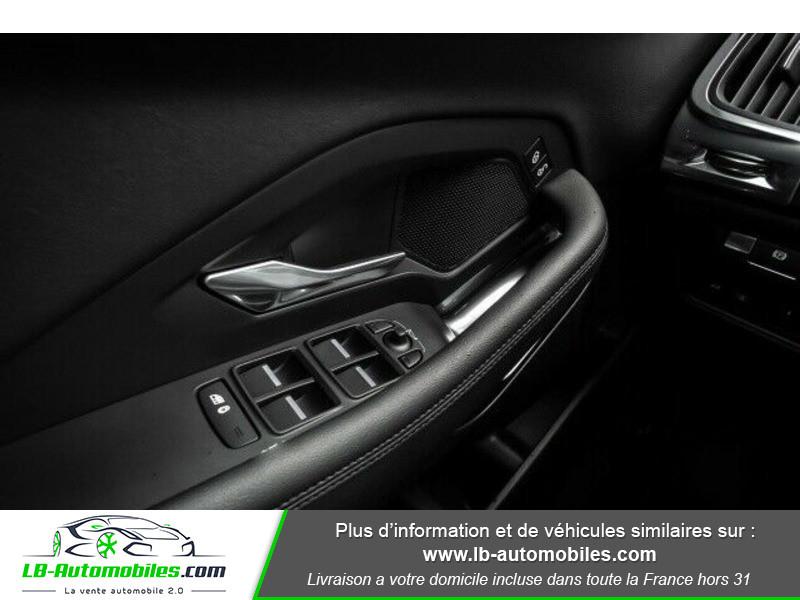 Jaguar E-pace D180 AWD Blanc occasion à Beaupuy - photo n°12