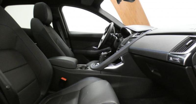 Jaguar E-pace D180 R-Dynamic SE AWD Aut. Gris occasion à Luxembourg - photo n°7