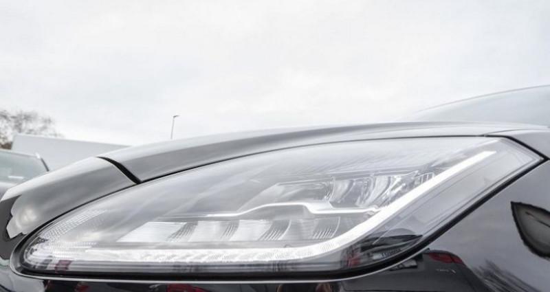 Jaguar E-pace P200 AWD R-DYNAMIC S Noir occasion à Montévrain - photo n°3