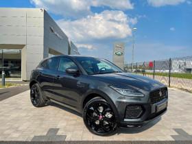 Jaguar E-pace occasion à Barberey-Saint-Sulpice