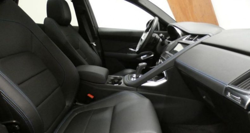 Jaguar E-pace P200 R-Dynamic S AWD Auto. Bleu occasion à Petange - photo n°7