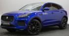 Jaguar E-pace P200 R-Dynamic S AWD Auto. Bleu à Petange L-