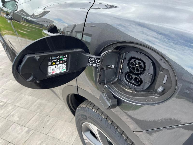 Jaguar E-pace P300e PHEV R-Dynamic SE BVA AWD  occasion à Barberey-Saint-Sulpice - photo n°13